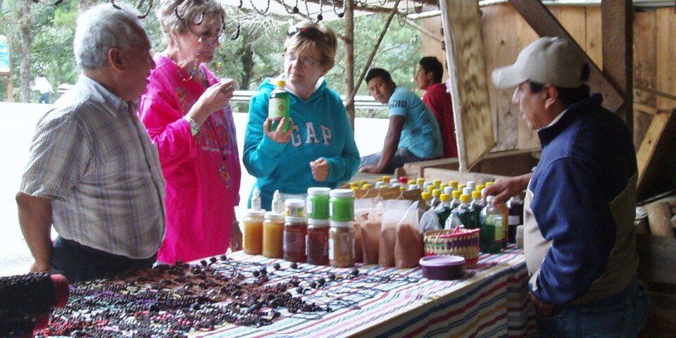 Mexican Fiestas!